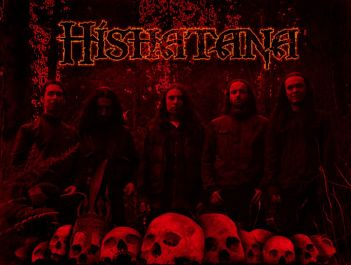 Hishatana, Bandas de Metal Aborigen de Bogota.