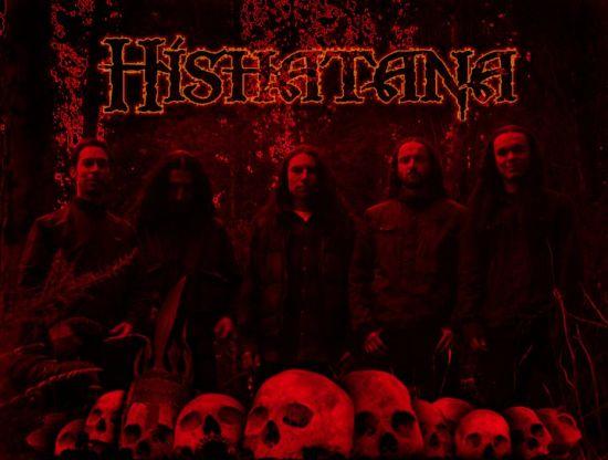 Hishatana, Imagenes de Bandas de Metal & Rock Colombianas