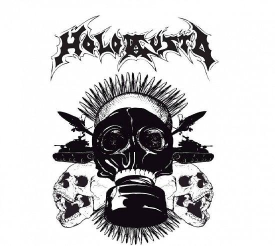 Holocausto, Imagenes de Bandas de Metal & Rock Colombianas
