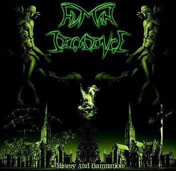 Human Decadence, Bandas de Death Metal de Bogota.
