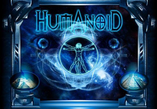 Humanoid, Imagenes de Bandas de Metal & Rock Colombianas