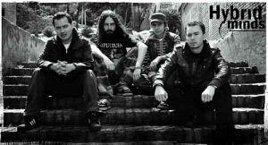 Hybrid Minds, Bandas de Metal de Bogota.