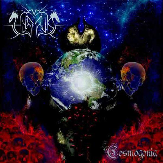 Hydrus, Imagenes de Bandas de Metal & Rock Colombianas
