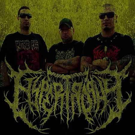 Hypertrophy, Imagenes de Bandas de Metal & Rock Colombianas
