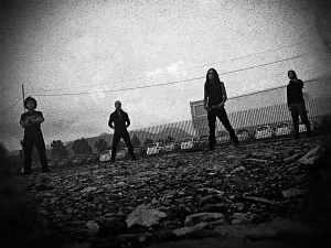 Implicit Fear, Bandas de Thrash Metal de Bogotá.
