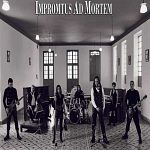 impromtusadmortem Bandas de gothic metal