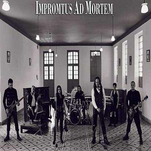Impromtus Ad Mortem, Bandas de Gothic Metal de Ibague.