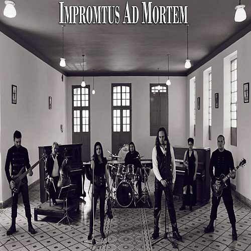 Impromtus Ad Mortem, Imagenes de Bandas de Metal & Rock Colombianas