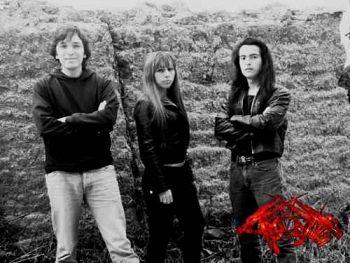 Impunity, Bandas de Thrash Ultra Metal de Bogotá.