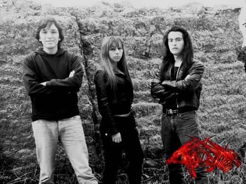 Impunity, Imagenes de Bandas de Metal & Rock Colombianas