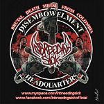 inbreedingsick Bandas de brutal death metal