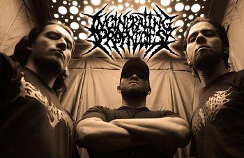 Incinerating Prophecies, Bandas de Brutal Death Metal de Barranquilla.
