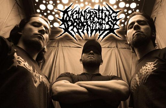 Incinerating Prophecies, Imagenes de Bandas de Metal & Rock Colombianas