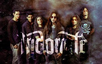 Indomite, Bandas de Power Progressive Metal de Medellin.