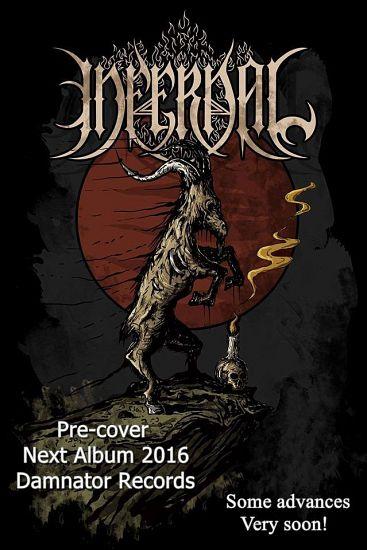 Infernal, Imagenes de Bandas de Metal & Rock Colombianas