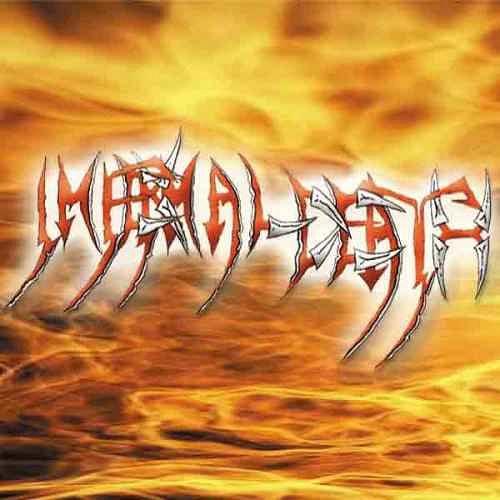Infernal Death, Imagenes de Bandas de Metal & Rock Colombianas