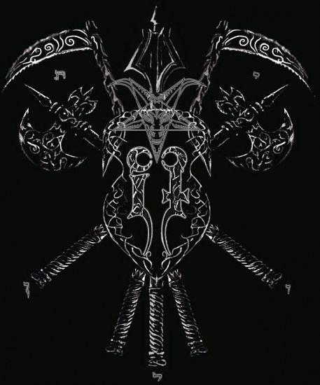 Infernalis Tronvm, Imagenes de Bandas de Metal & Rock Colombianas