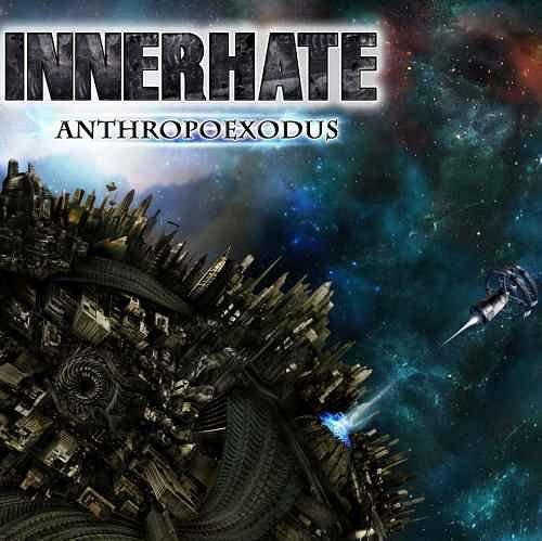 Innerhate, Imagenes de Bandas de Metal & Rock Colombianas