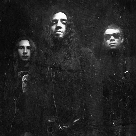 Inner Violence, Imagenes de Bandas de Metal & Rock Colombianas