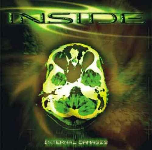 Inside, Imagenes de Bandas de Metal & Rock Colombianas