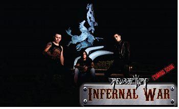 Insurrection, Bandas de Metal de Villavicencio.