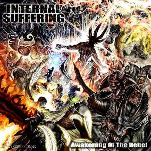 Internal Suffering, Imagenes de Bandas de Metal & Rock Colombianas