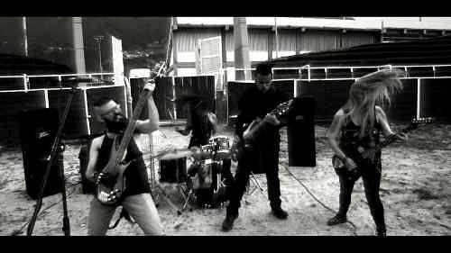 Jk, Imagenes de Bandas de Metal & Rock Colombianas