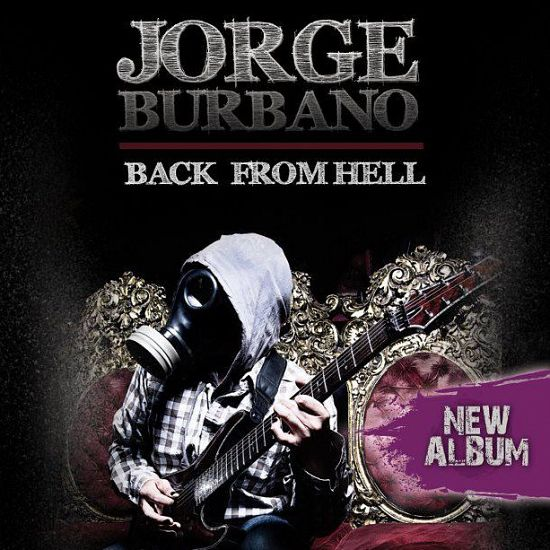 Jorge Burbano, Imagenes de Bandas de Metal & Rock Colombianas