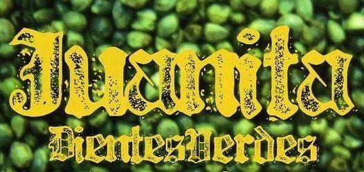 Juanita Dientes Verdes, Imagenes de Bandas de Metal & Rock Colombianas