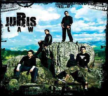 Juris Law, Imagenes de Bandas de Metal & Rock Colombianas