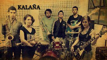 Kalana, Bandas de Punk Rock de Manizales.