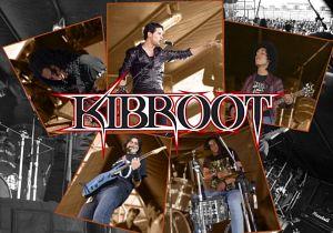 Kibroot, Heavy Metal de Bogota.