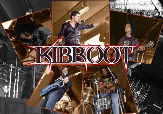 Kibroot, Imagenes de Bandas de Metal & Rock Colombianas