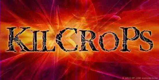 Kilcrops, Imagenes de Bandas de Metal & Rock Colombianas