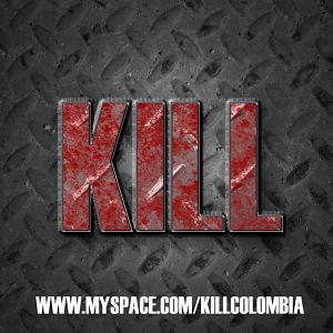 Kill, Bandas de Metal de Armenia.