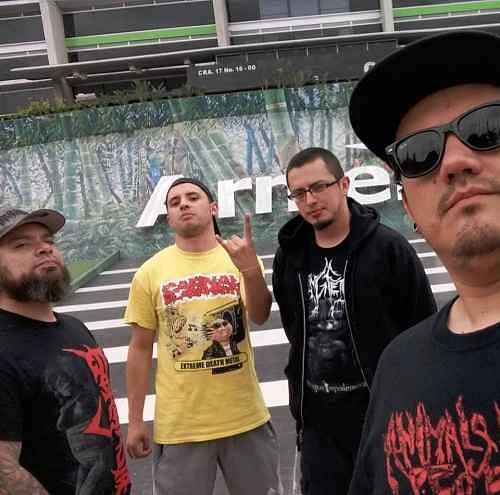 Kinguts, Imagenes de Bandas de Metal & Rock Colombianas