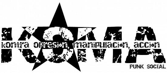 Koma, Imagenes de Bandas de Metal & Rock Colombianas