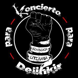 Koncierto Para Delinkir, Bandas de Punk Contestatario de Manizales.