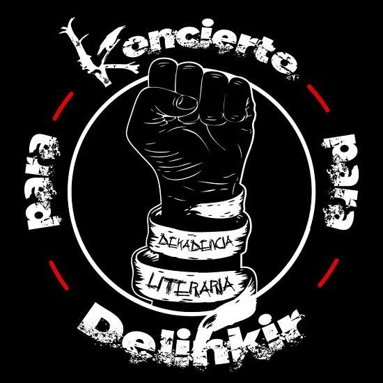 Koncierto Para Delinkir, Imagenes de Bandas de Metal & Rock Colombianas