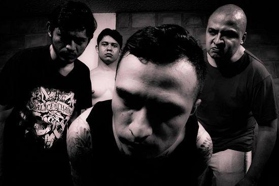 Kroenen, Imagenes de Bandas de Metal & Rock Colombianas