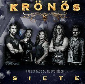 kronos Bandas Rockeras