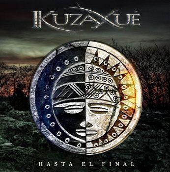 Kuza Xue, Bandas de Heavy Metal de Medellin.