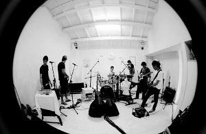 La Fidel, Bandas de Rock|Alternativa|Indie de Medellín.