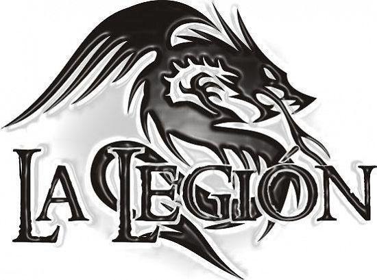 La Legion, Imagenes de Bandas de Metal & Rock Colombianas