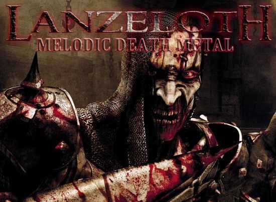 Lanzeloth, Imagenes de Bandas de Metal & Rock Colombianas