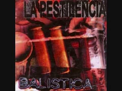 La Pestilencia, Imagenes de Bandas de Metal & Rock Colombianas