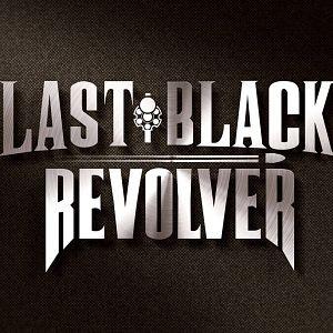 Last Black Revolver, Bandas de Southern Rock de Medellín.