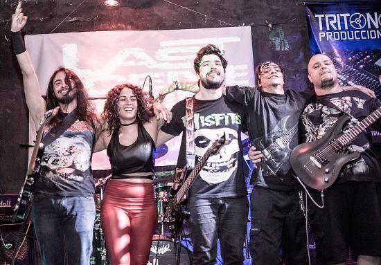 Last Deceiver, Imagenes de Bandas de Metal & Rock Colombianas