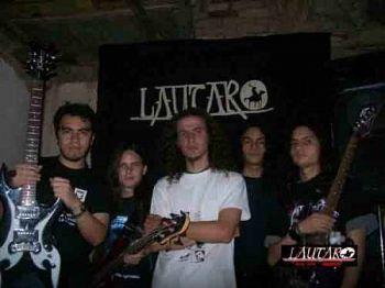 Lautaro, Bandas de Heavy de Bogota.
