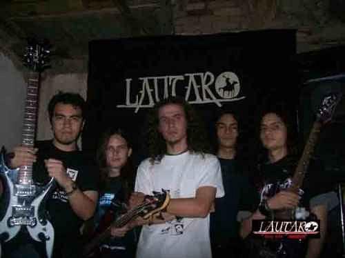 Lautaro, Imagenes de Bandas de Metal & Rock Colombianas